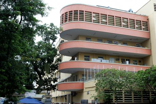 História - Hospital Universitário Pedro Ernesto